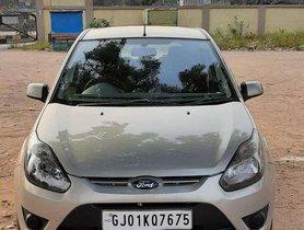 Ford Figo 1.5D TITANIUM, 2012, Diesel MT for sale in Ahmedabad