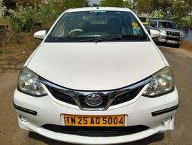 Used Toyota Etios GD 2015 MT for sale in Dindigul