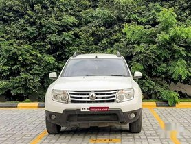Renault Duster 2015, Diesel MT for sale in Coimbatore
