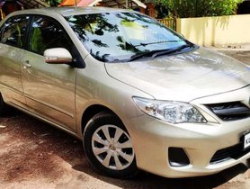 Used Toyota Corolla Altis 2011 for sale in Kochi