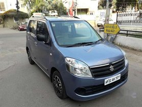 2012 Maruti Suzuki Wagon R MT for sale in Hyderabad