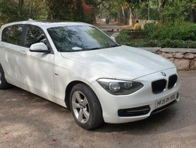 2015 BMW 1 Series 118d Sport Line AT for sale in New Delhi