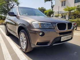 Used 2011 BMW X3 AT for sale in Hyderabad