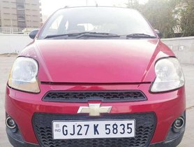 Used 2013 Chevrolet Spark 1.0 MT for sale in Ahmedabad