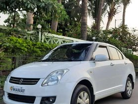 Maruti Suzuki Swift Dzire VXi 1.2 BS-IV, 2011, MT for sale in Mumbai