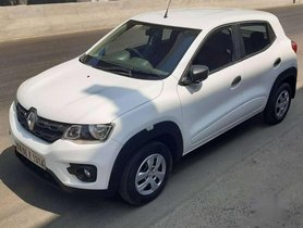 Renault Kwid, 2016, Petrol MT for sale in Chennai