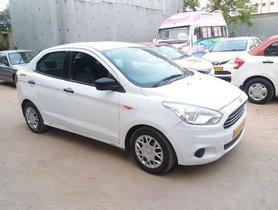 Used 2016 Ford Figo Aspire MT for sale in Coimbatore