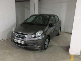 Honda Amaze 1.2 SX i-VTEC, 2015, Petrol MT in Ahmedabad