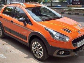 Used Fiat Avventura, 2015, Diesel MT for sale in Chennai