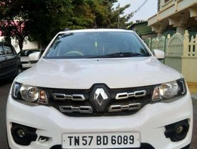 2017 Renault KWID MT for sale in Coimbatore