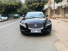 Used 2014 Jaguar XJ 3.0L AT for sale in New Delhi
