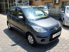 Used 2008 Hyundai i10 Sportz AT for sale in Pune