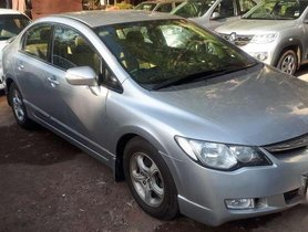Used 2007 Honda Civic MT for sale in Pune