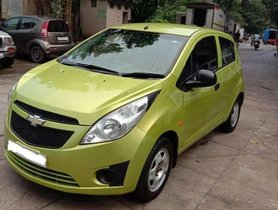 Used 2012 Chevrolet Beat Diesel MT for sale in Thane