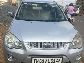 Used 2010 Ford Fiesta MT for sale in Chennai