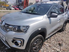 Used 2017 Renault KWID MT for sale in Bareilly