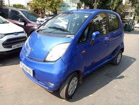 2013 Tata Nano Lx MT for sale in Ahmedabad