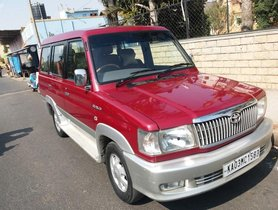 Used 2003 Toyota Qualis MT for sale in Bangalore