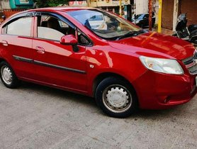 Used Chevrolet Sail 1.2 LT ABS 2014 MT for sale in Nagpur