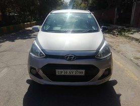 2014 Hyundai i10 MT for sale in Ghaziabad