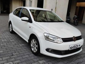 Used Volkswagen Vento 2012 AT for sale in Pune
