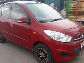 Hyundai I10 Sportz 1.2 2013 AT for sale in Chennai