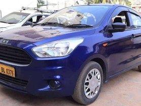 Ford Figo Aspire 2018, Diesel MT for sale in Chennai