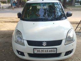 2009 Maruti  Swift LXI Petrol MT in New Delhi