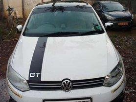 Used Volkswagen Vento 2011, Petrol MT for sale in Chennai