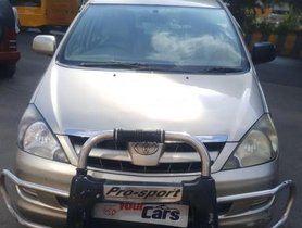 2006 Toyota Innova 2.5 G4 Diesel 8-seater MT in Hyderabad