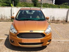 2015 Ford Aspire Trend MT for sale in Mangalore