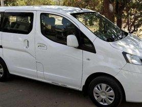 Nissan Evalia XE, 2013, Diesel MT for sale in Ahmedabad