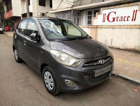 Used Hyundai i10 Sportz 1.2 AT for sale in Pune