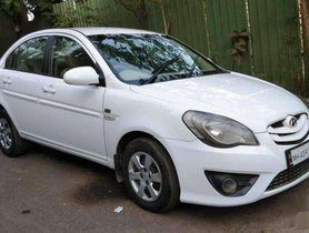 Used 2007 Hyundai Verna CRDI MT for sale in Thane