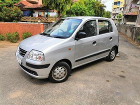 2005 Hyundai Santro Xing XL MT for sale in Ahmedabad