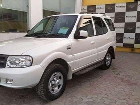 Used Tata Safari 2011 MT for sale in Jaipur