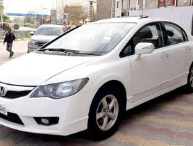 Used 2011 Honda Civic 1.8V MT Sunroof for sale in Chandigarh