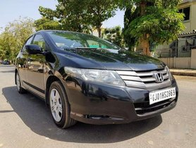 Honda City CNG 2009 AT for sale in Ahmedabad