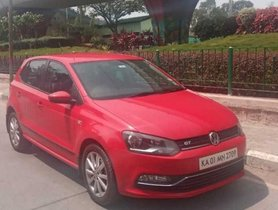 Used 2016 Volkswagen GTI 1.8 TSI AT for sale in Bangalore