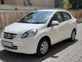 2015 Honda Amaze AT for sale in Mumbai