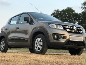 2015 Renault KWID MT for sale in Chennai