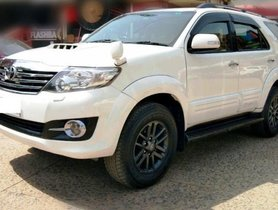 2015 Toyota Fortuner 4x2 AT for sale in New Delhi