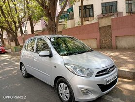 2012 Hyundai i10 Asta 1.2 MT for sale in Pune