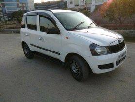 2012 Mahindra Quanto C4 MT for sale in New Delhi