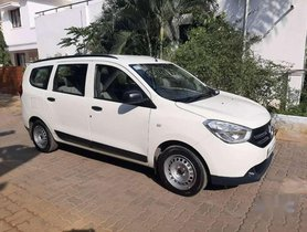 Used 2016 Renault Lodgy MT for sale in Tiruppur