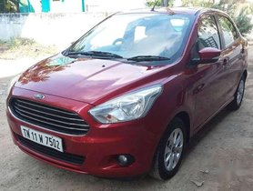 Used 2017 Ford Figo Aspire MT for sale in Chennai