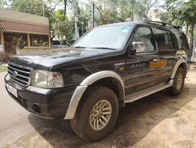 2006 Ford Endeavour 2.5L 4X2 MT for sale in Kolkata