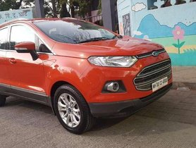 Ford EcoSport 2013 MT for sale in Pune