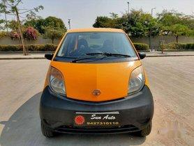 Used Tata Nano CX 2012 MT for sale in Ahmedabad