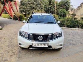 2015 Nissan Terrano XL 85 PS for sale in New Delhi